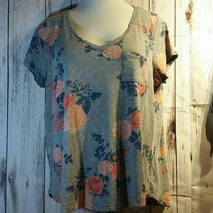 Woman's Torrid shirt size 1x